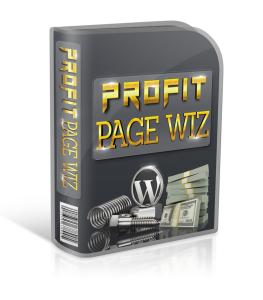 profit page wiz