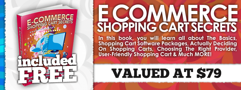 eCommerce_Shopping_Cart_Secrets