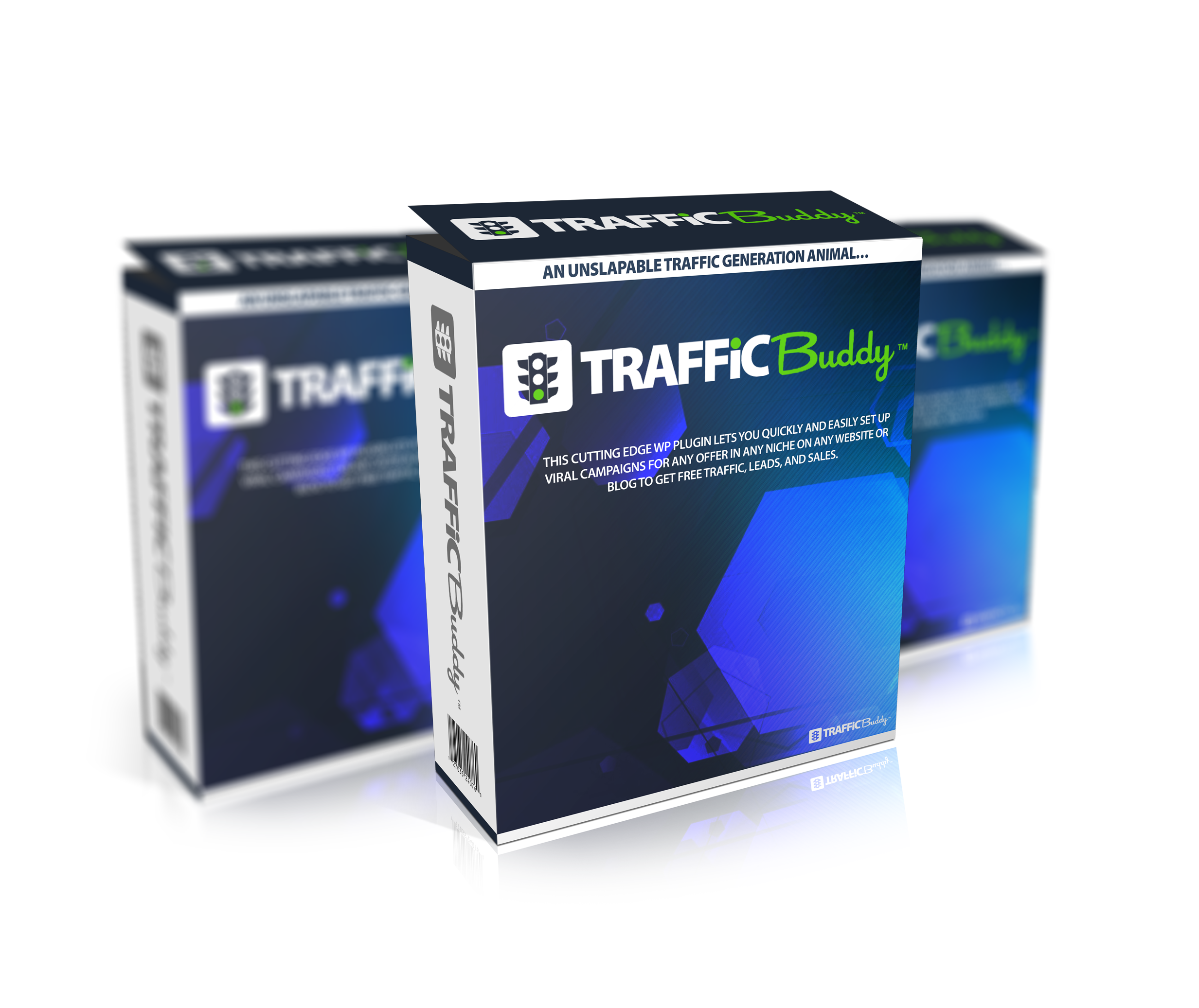 Traffic-Buddy-review