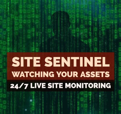 site-sentinel