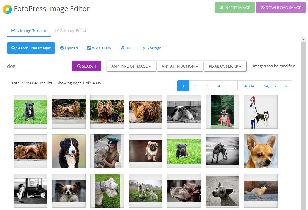 find-images