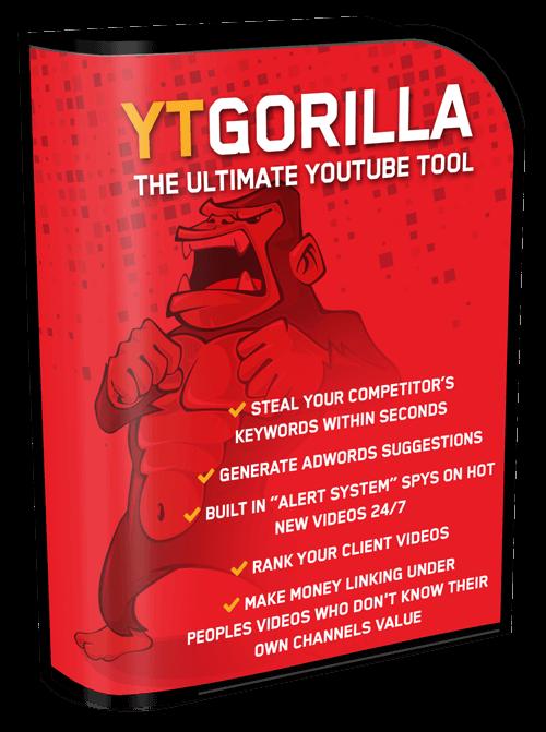 gorilla-box