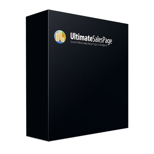 Ultimate Sales Page