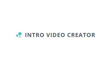 Bonus: Intro Video Creator