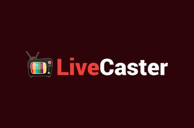 Bonus: LiveCaster