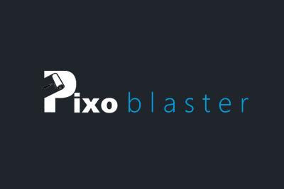 Bonus: Pixo Blaster