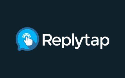 Bonus: Replytap