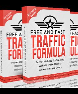 FreeFastTrafficFormula
