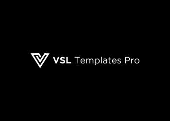 Bonus: VSL Templates Pro