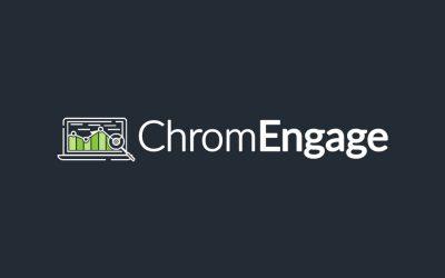Bonus: ChromEngage