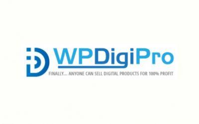 Bonus: WP Digi Pro