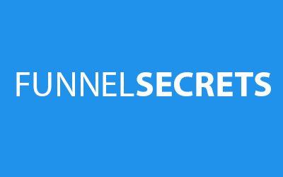 Bonus: Funnel Secrets