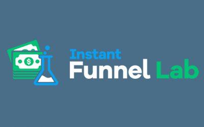 Bonus: Instant Funnel Lab