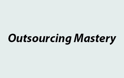 Bonus: Outsourcing Mastery