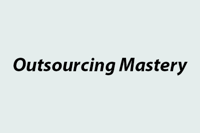 Bonus: Outsourcing Mastery