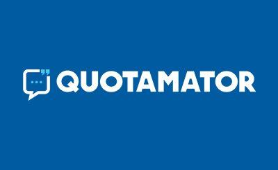 Bonus: QuotaMator