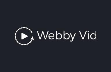 Bonus: Webby Vid