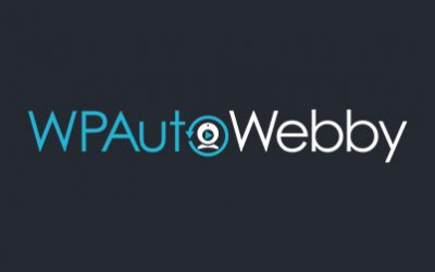 Bonus: WP Auto Webby