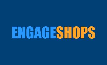 Bonus: Engage Shops
