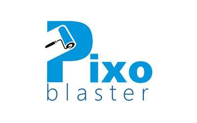 Bonus: PixoBlaster