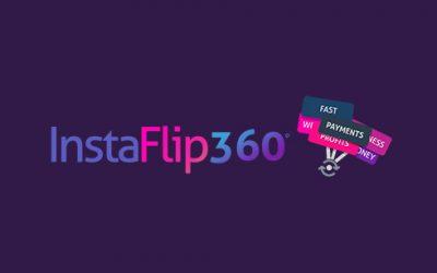 Bonus: Insta Flip 360