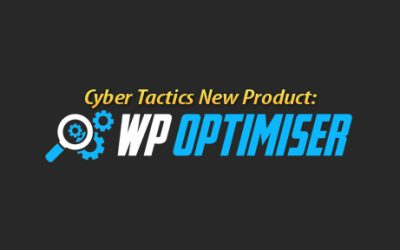 Bonus: WP Optimiser