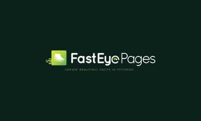 Bonus: Fast Eye Pages