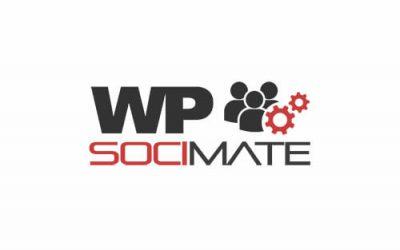 Bonus: Socimate