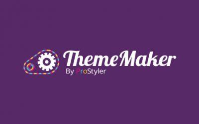 Bonus: Theme Maker