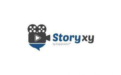Bonus: Storyxy
