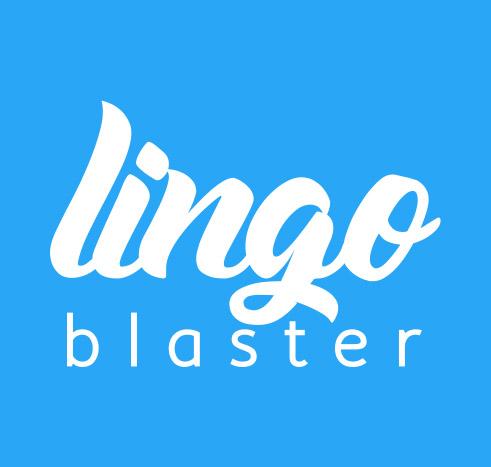 Bonus: Lingo Blaster