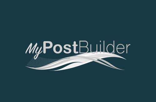 Bonus: My Post Builder