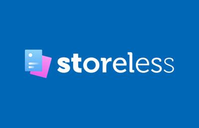 Bonus: Storeless