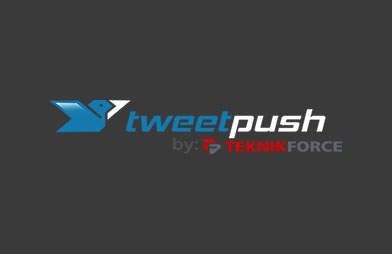 Bonus: TweetPush