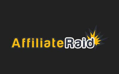 Bonus: Affiliate Raid