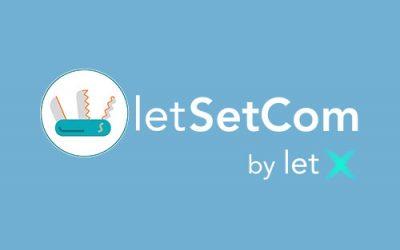 Bonus: LetSetCom