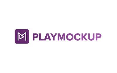Bonus: Play Mockup