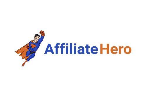 Bonus: Affiliate Hero