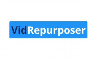 Bonus: VidRepurposer